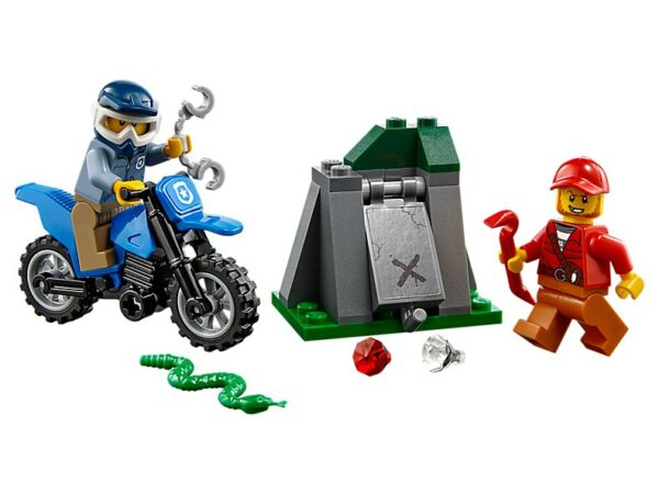 lego Off Road Chase-0
