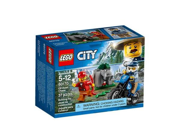 lego Off Road Chase-2596