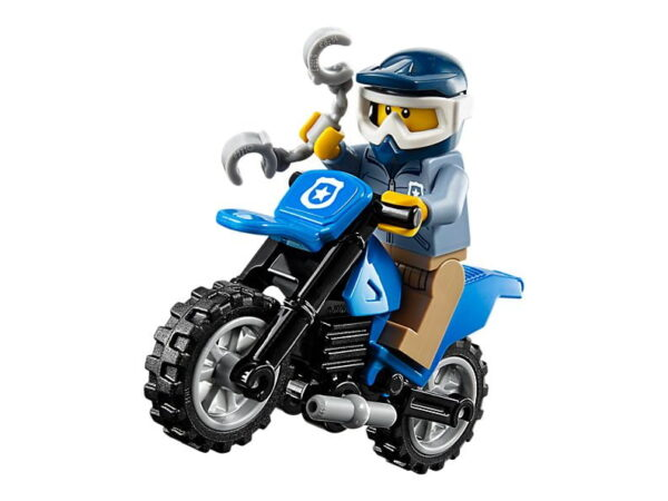 lego Off Road Chase-2598