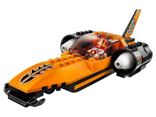 Lego Speed Record Car-2632