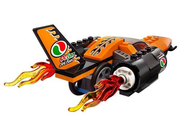 Lego Speed Record Car-2633