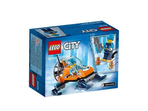 Lego Arctic Ice Glider-2663