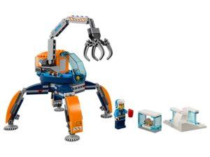 Lego Arctic Ice Crawler-0