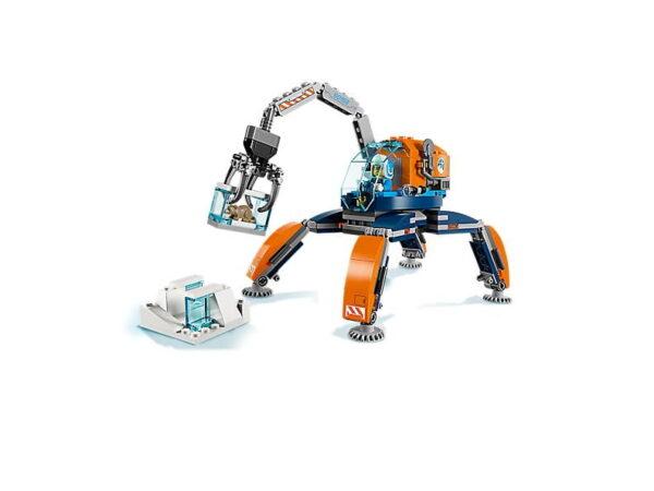Lego Arctic Ice Crawler-2671