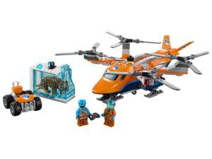 Lego Arctic Air Transport-0