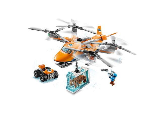 Lego Arctic Air Transport-2676