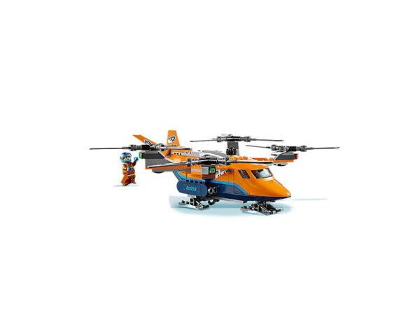 Lego Arctic Air Transport-2677