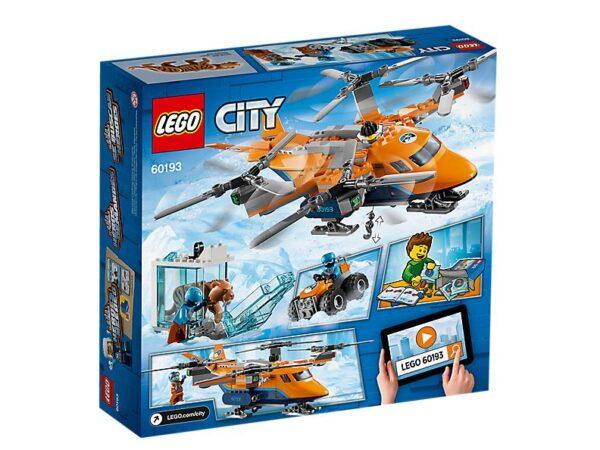 Lego Arctic Air Transport-2678