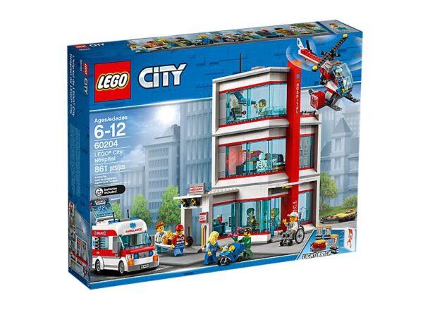 Lego City Hospital-2690