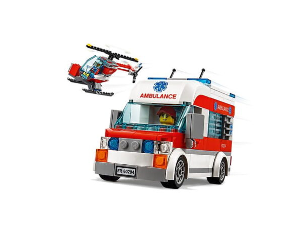 Lego City Hospital-2692