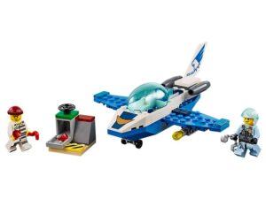Lego Sky Police Jet Patrol-0