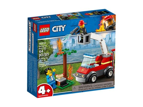 Lego Barbecue Burn Out-2708