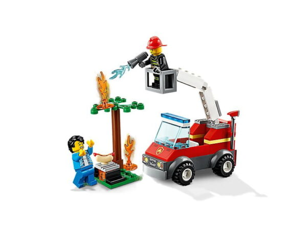 Lego Barbecue Burn Out-2709