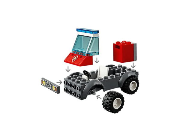 Lego Barbecue Burn Out-2711