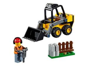 Lego Construction Loader-0