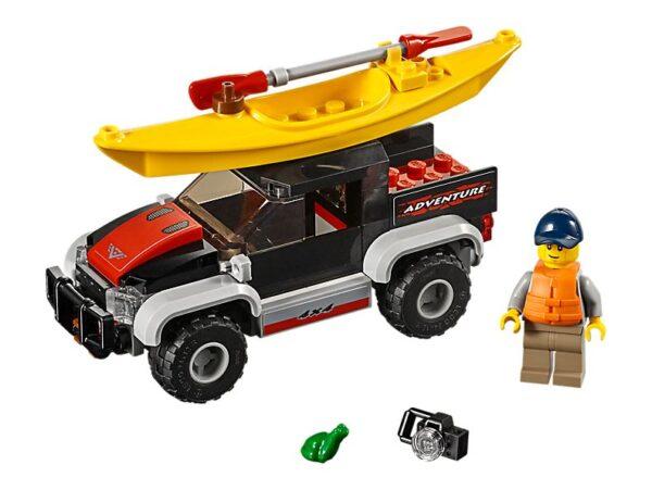Lego Kayak Adventure-0
