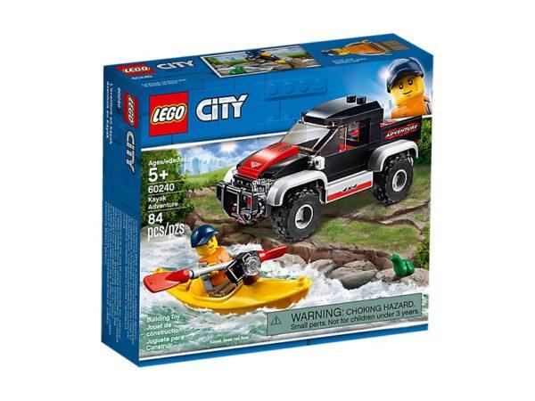Lego Kayak Adventure-2761