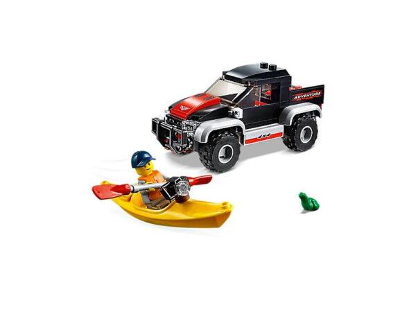 Lego Kayak Adventure-2762