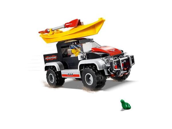 Lego Kayak Adventure-2763