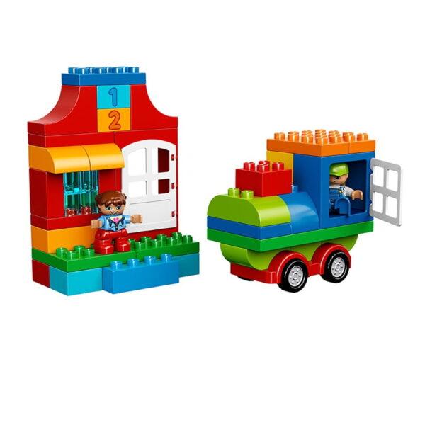 Lego Duplo Deluxe Box Of Fun
