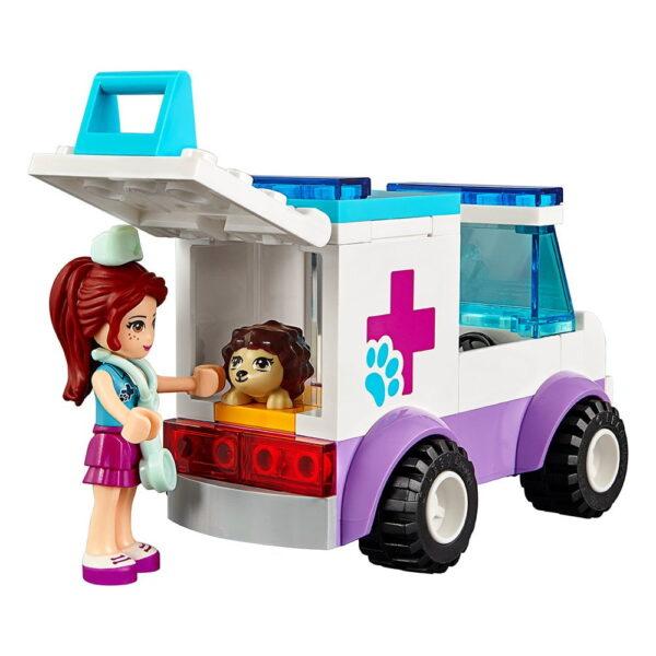 Lego Mia's Vet Clinic-1258
