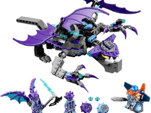 Lego The Heligoyle-0