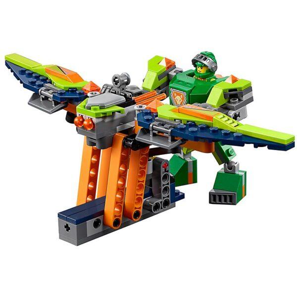 Lego Aaron's Rock Climber-2785