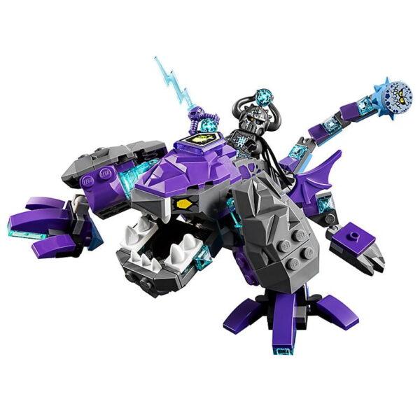 Lego Aaron's Rock Climber-2786