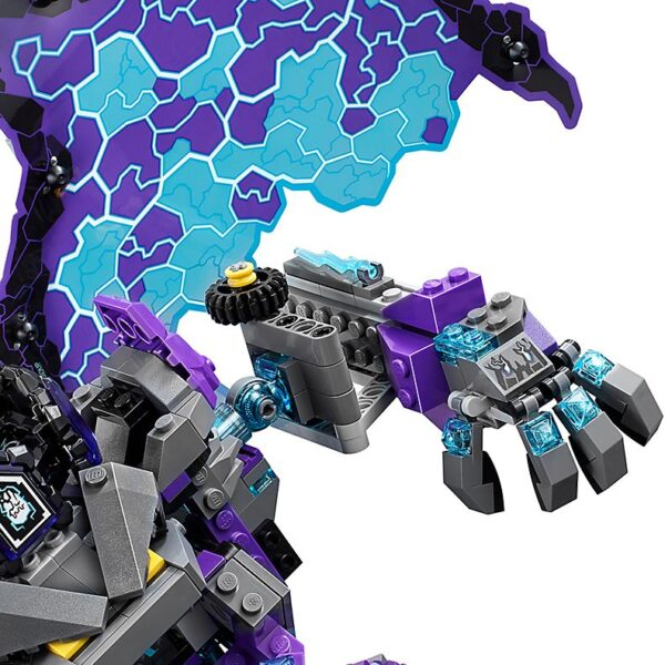 Lego The Stone Colossus of Ultimate Destruction-2790