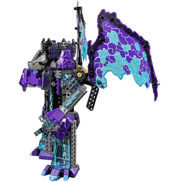Lego The Stone Colossus of Ultimate Destruction-2791