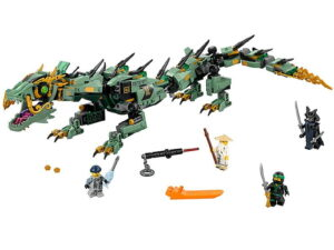 Lego Garma Mecha Man