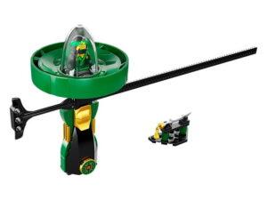 Lego Piranha Attack