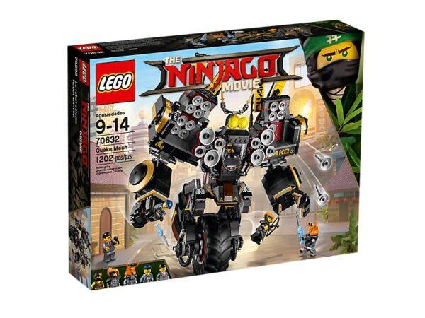 Lego Quake Mech-2877