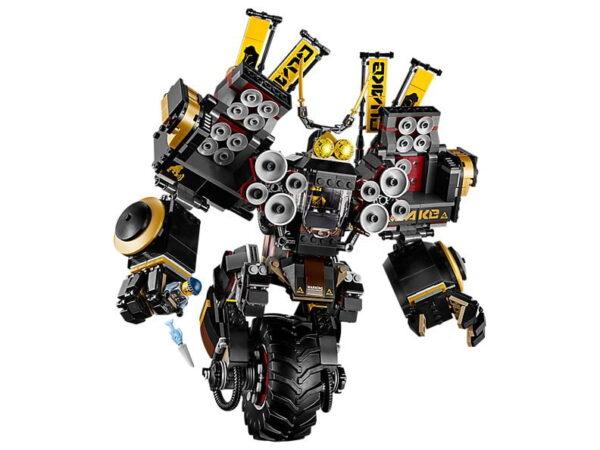 Lego Quake Mech-2878