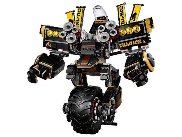 Lego Quake Mech-2879