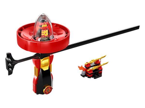 Lego Kai – Spinjitzu Master