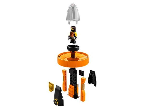 Lego Cole - Spinjitzu Master-2903