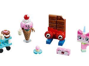 Lego Unikitty's Sweetest Friends-0