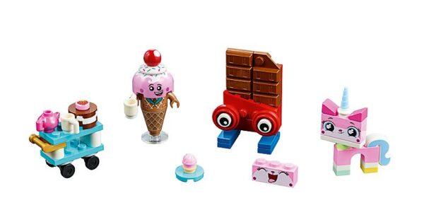 Lego Unikitty's Sweetest Friends