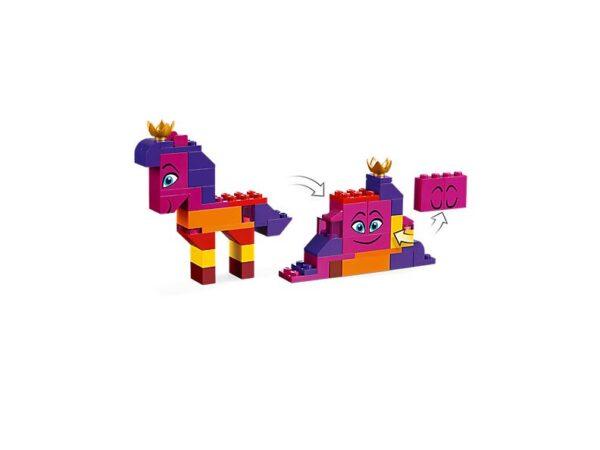 Lego Queen Watevra -2930