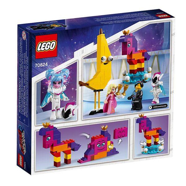 Lego Queen Watevra -2931