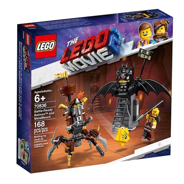 Lego Battle-Ready Batman-2943