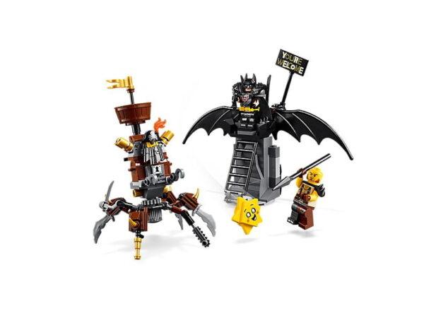 Lego Battle-Ready Batman-2944