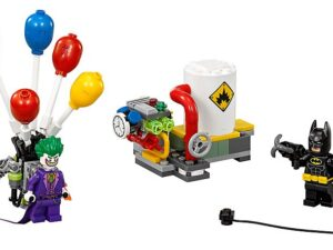 Lego The Joker Balloon Escape-0