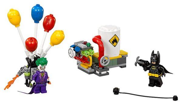 Lego The Joker Balloon Escape-0