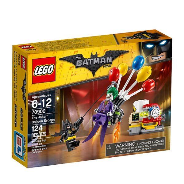 Lego The Joker Balloon Escape-2951