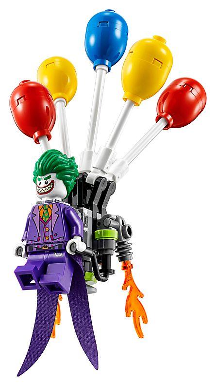 Lego The Joker Balloon Escape-2952