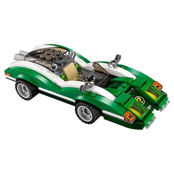 Lego The Riddler Riddle Racer-2967