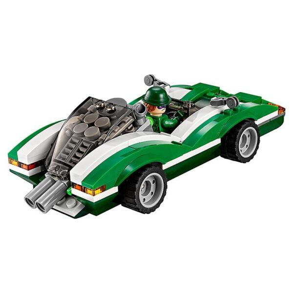 Lego The Riddler Riddle Racer-2968