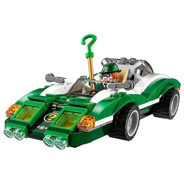 Lego The Riddler Riddle Racer-2969